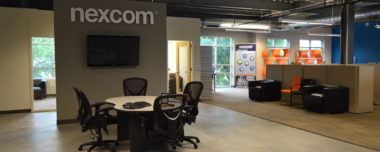 Finished Business Spaces