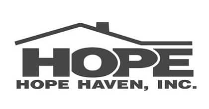 Roper supports Hope Haven